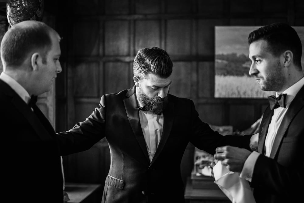 Lympne Castle Wedding Photography - Rebecca & Alex-30.jpg