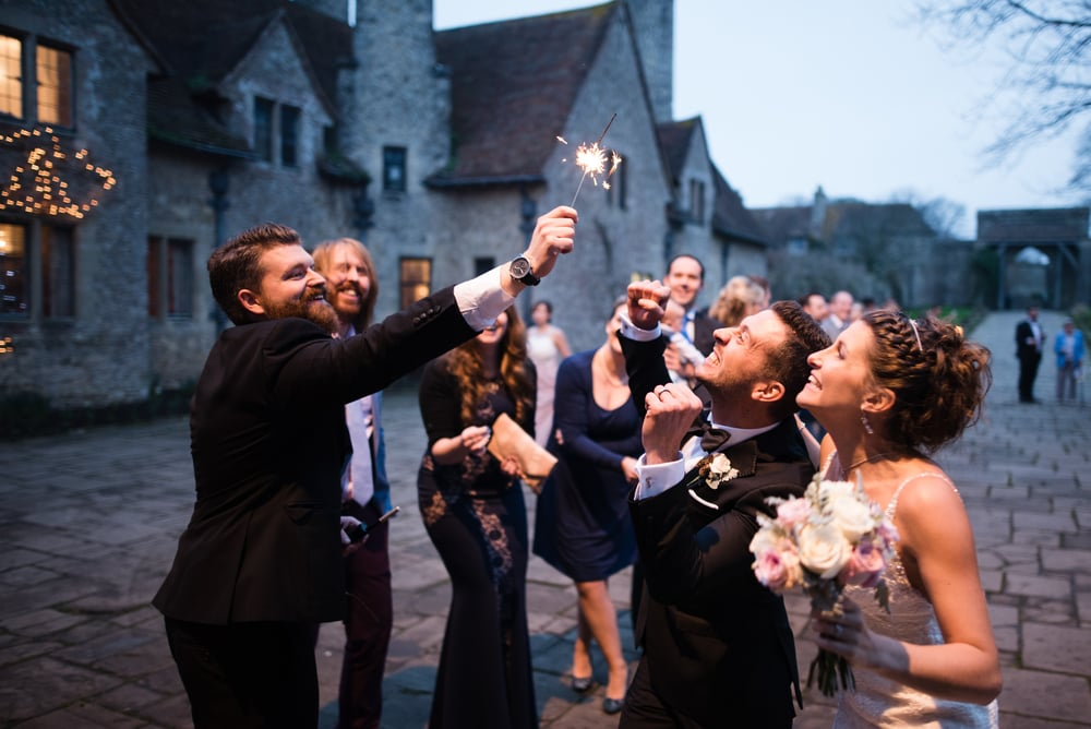 Lympne Castle Wedding Photography - Rebecca & Alex-287.jpg