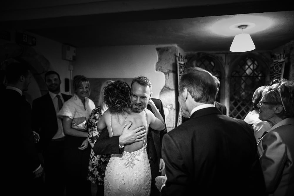 Lympne Castle Wedding Photography - Rebecca & Alex-300.jpg