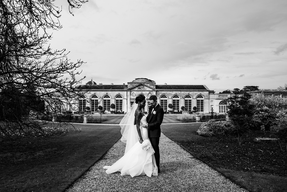 woburn abbey wedding photography