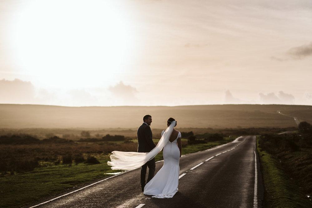 Fairyhill Wedding Photography