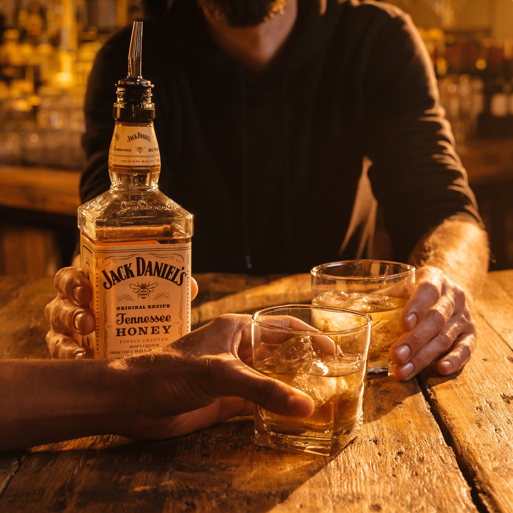 Jack Daniel's - Tennessee Honey