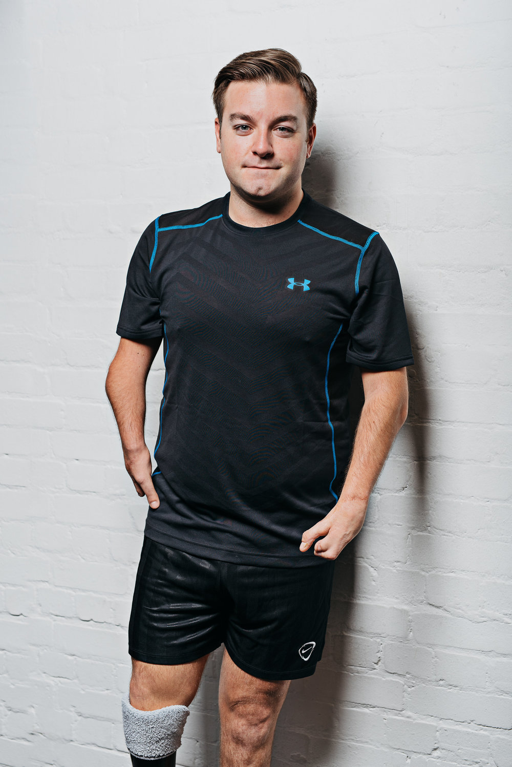 Alex Brooker