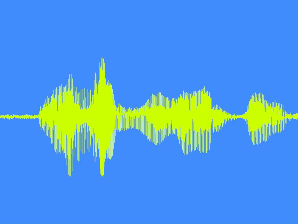 SOUND EDITING & MIXING