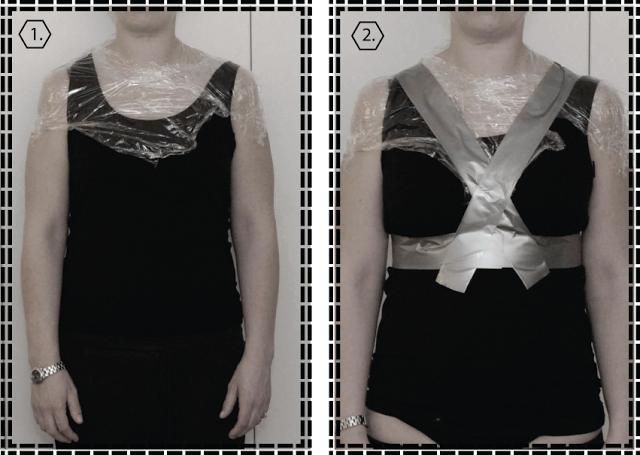 HJEMMELAVET GINE u2014 How to do fashion