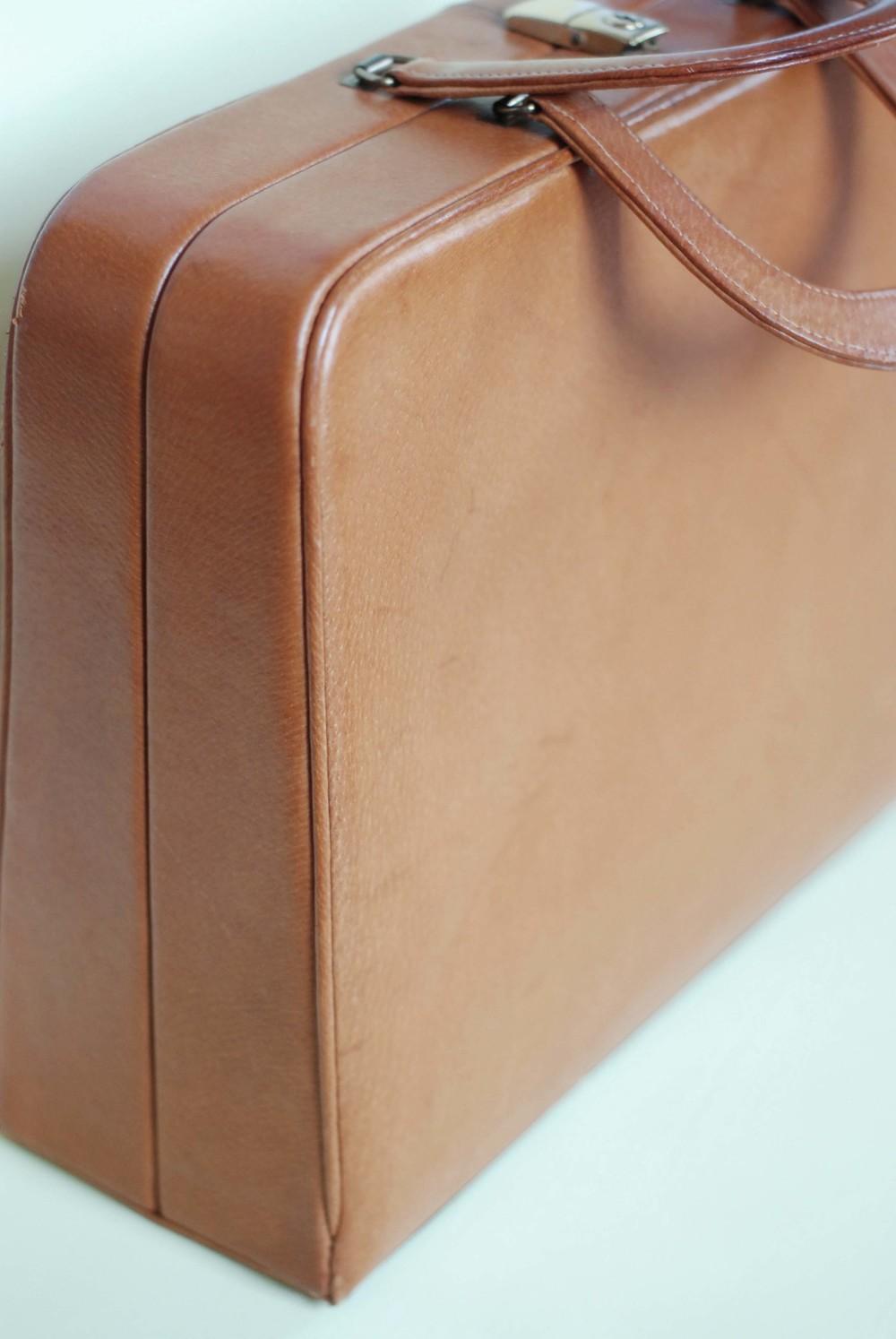 Vintage bag 310 dkk