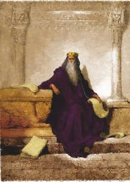Re Solomone