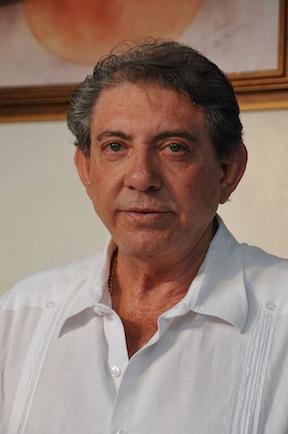 Joao De Deus durante le sessioni alla Casa
