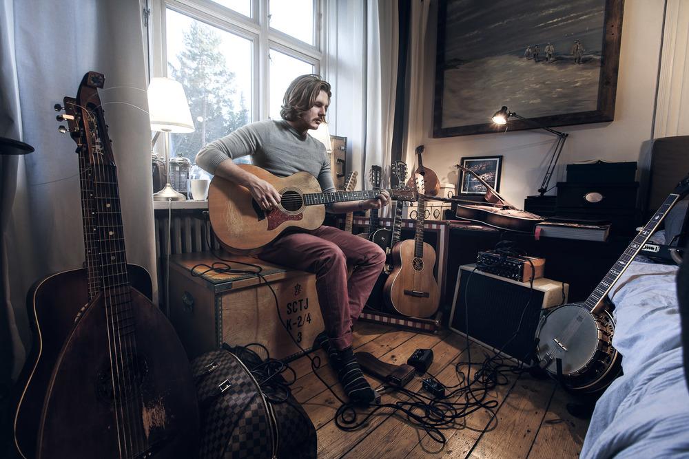 Daniel Rosenfeldt