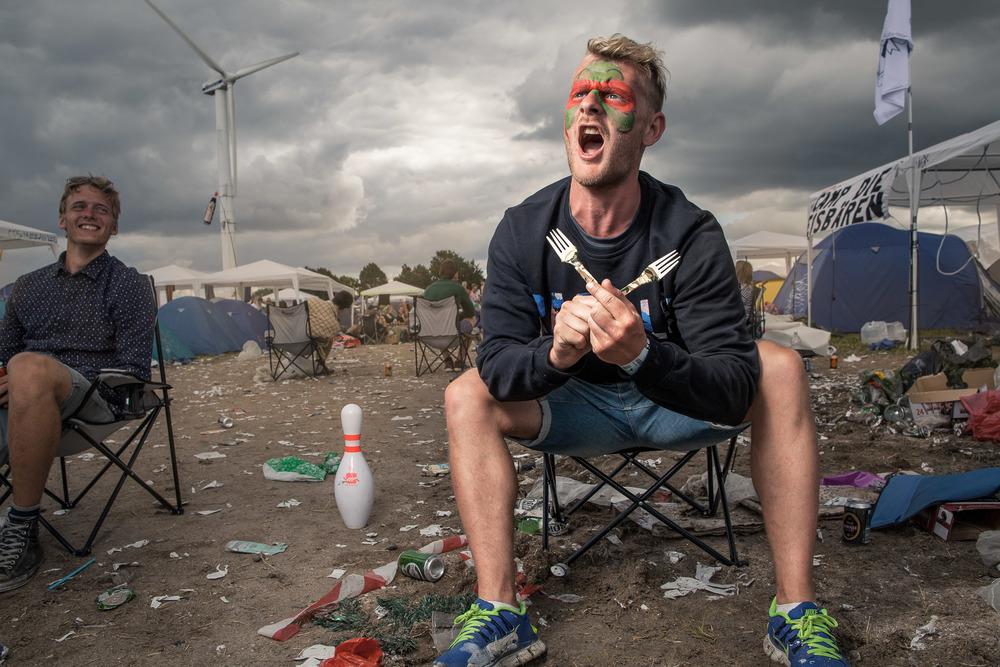 Roskilde Festival 2014