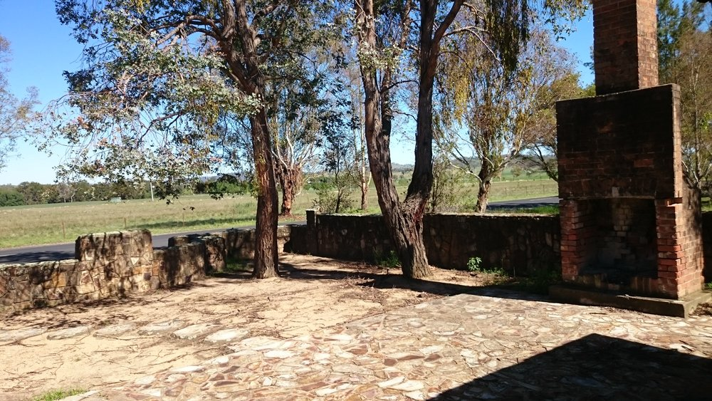Henry Lawson's Childhood Home