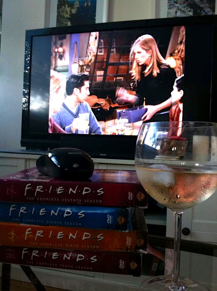 Friends-with-wine