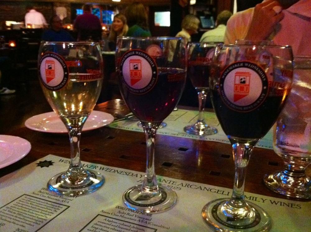 Wine with Cheryl