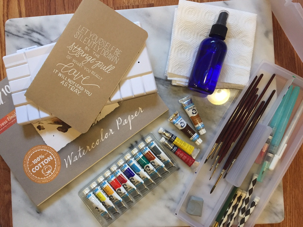 Watercolor-supplies_heather-by-hand.jpg