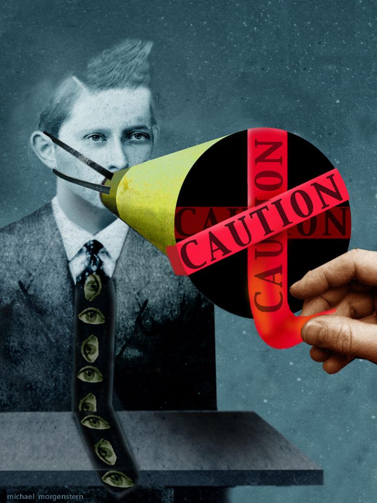 ... the dangers of blogging - CIO magazine