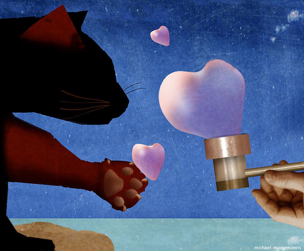 """Japan's love-bubbles for China"" - the Economist"