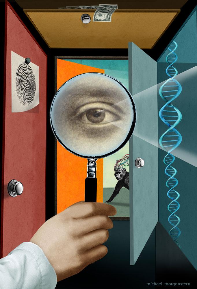 """Science Ethics"" - Science magazine"