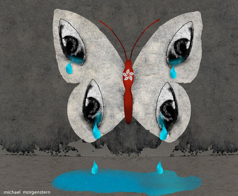 The tracks of their tears - The Economist