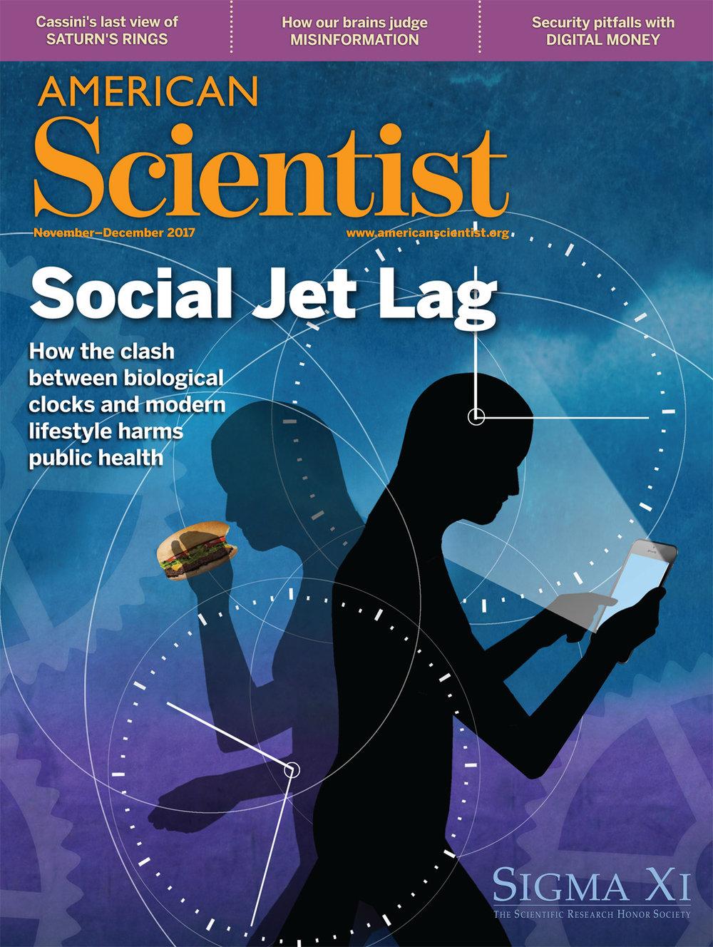 """""""Social Jet Lag"""""""