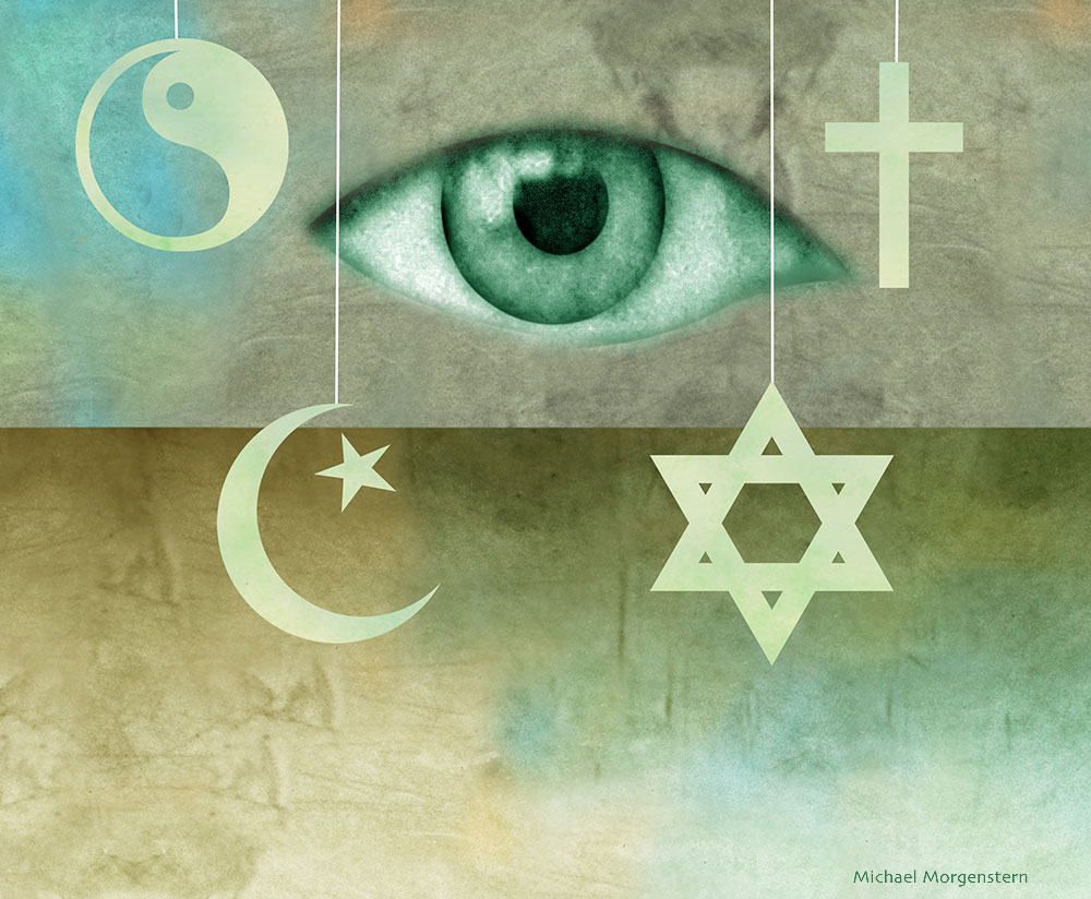 Interfaith Understanding