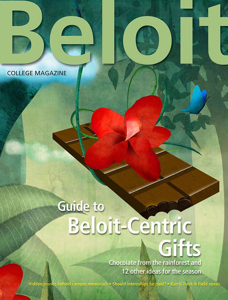 Beloit College Magazine
