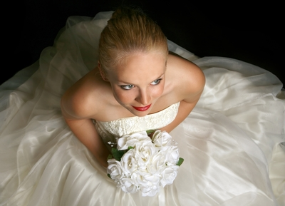 Learn the steps to being a beautiful bride.