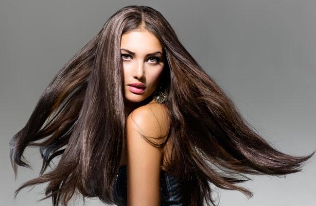 Highlights For Dark Brown Hairstyles Shaggin Salon