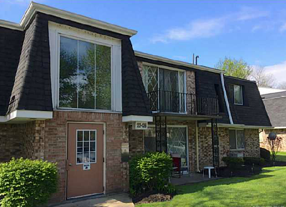 SOLD: 128 Foxberry Dr #B, Amherst | $79,900