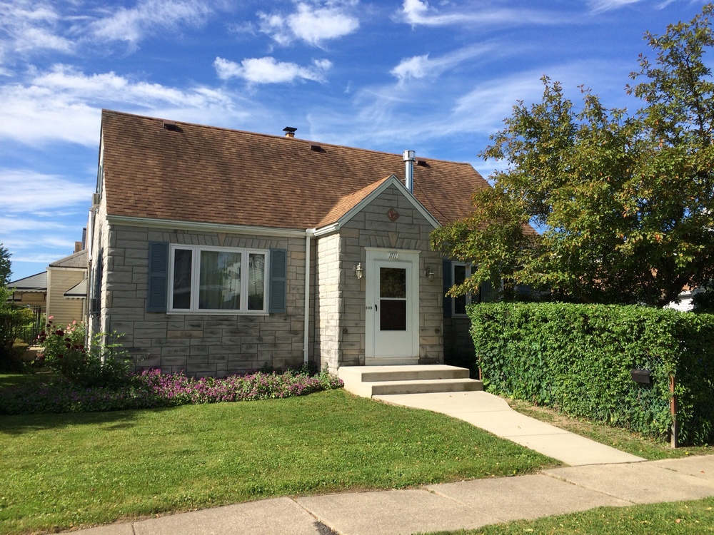 SOLD: 1111 Parkside, Buffalo | $139,900