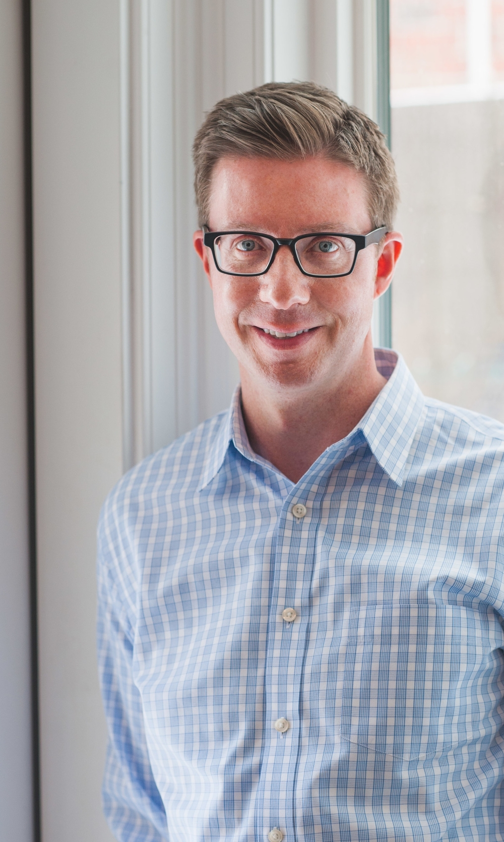 Ryan Connolly / RE Salesperson
