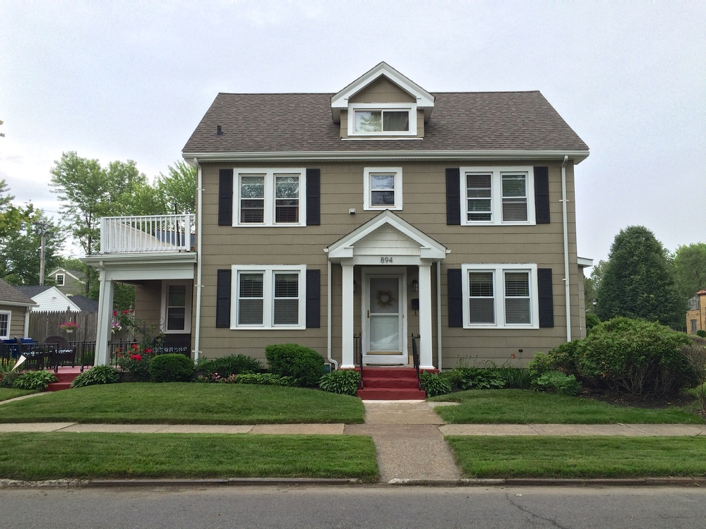 SOLD: 894 Parkside Ave, Buffalo | $199,900