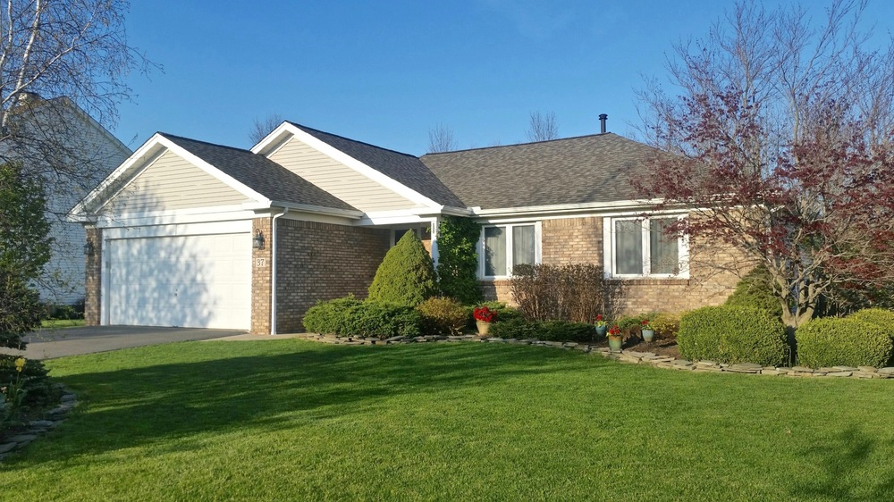 SOLD: 37 Stony Brook Dr, Lancaster | $264,900