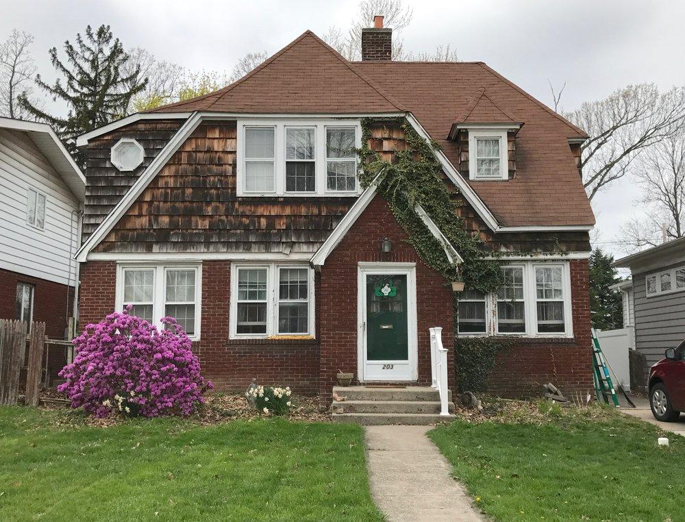 203 Washington Hwy, Amherst | $159,900