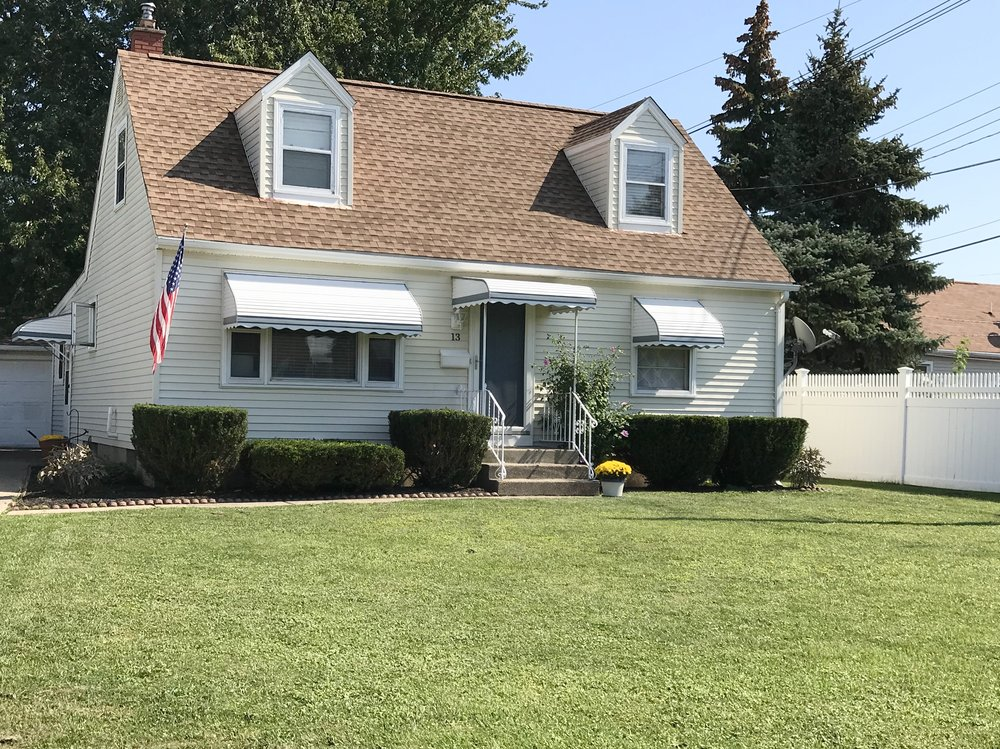 SOLD: 13 Yvonne Ave, Cheektowaga, | $124,900
