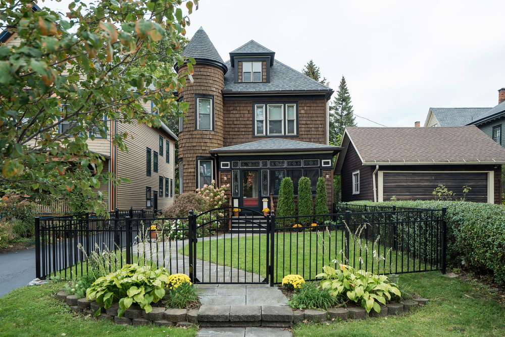 SOLD: 97 Robie St, Buffalo | $349,900