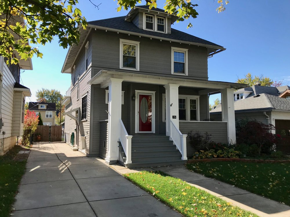 SOLD: 15 McKinley Ave, Kenmore | $184,900