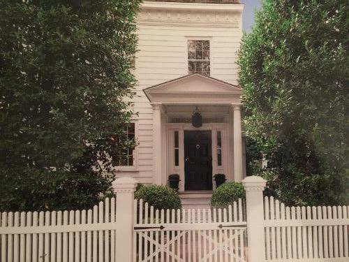 SAG HARBOR HOUSE