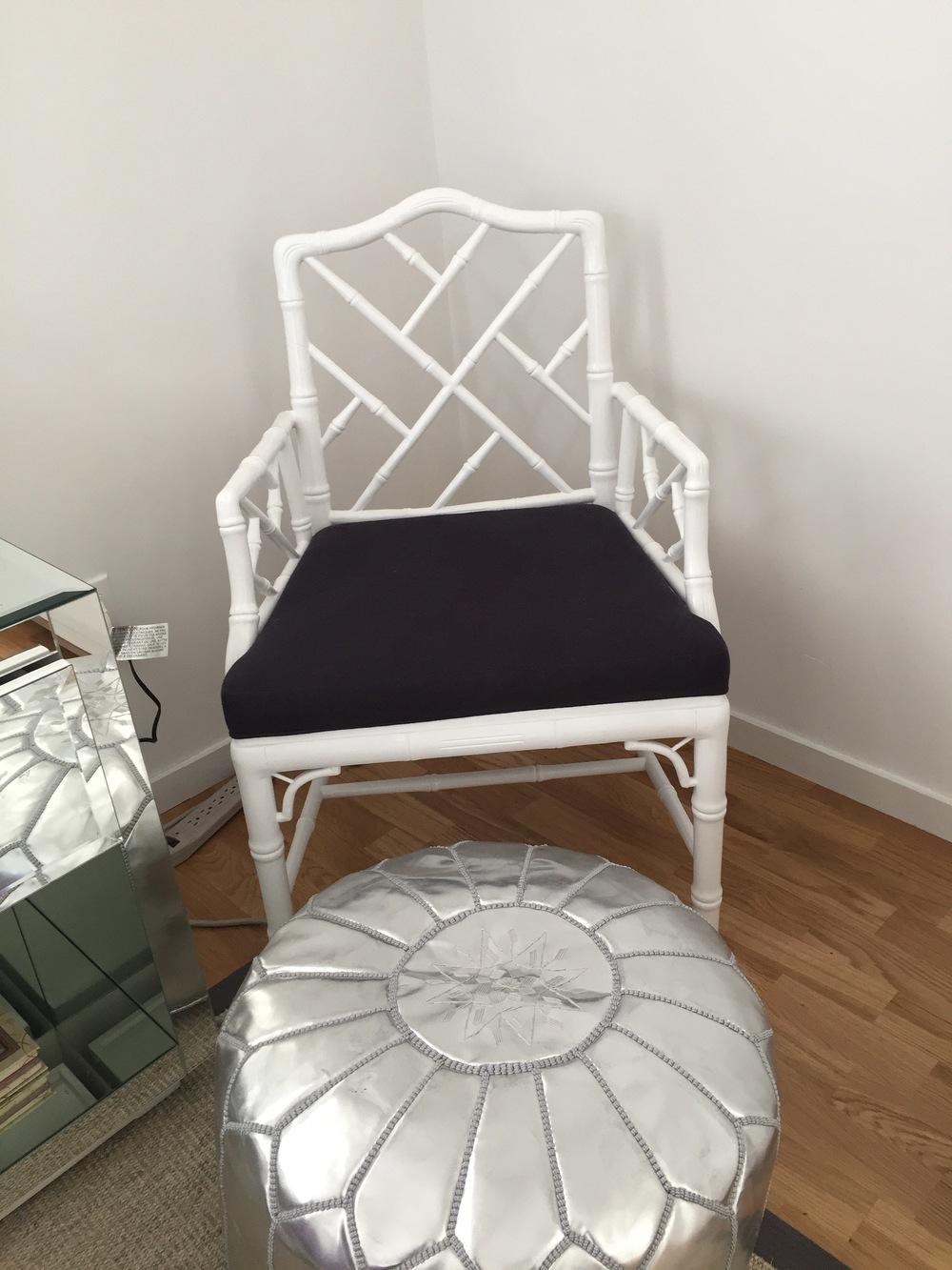 Johnathan Adler Chair