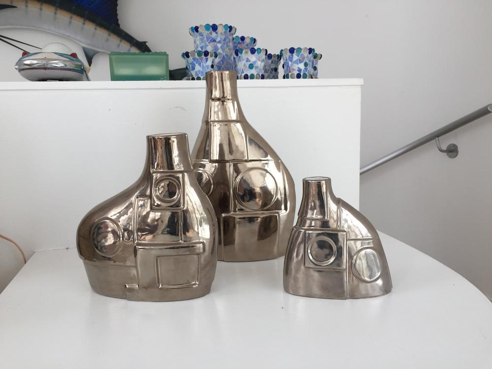 Johnathan Adler Vases