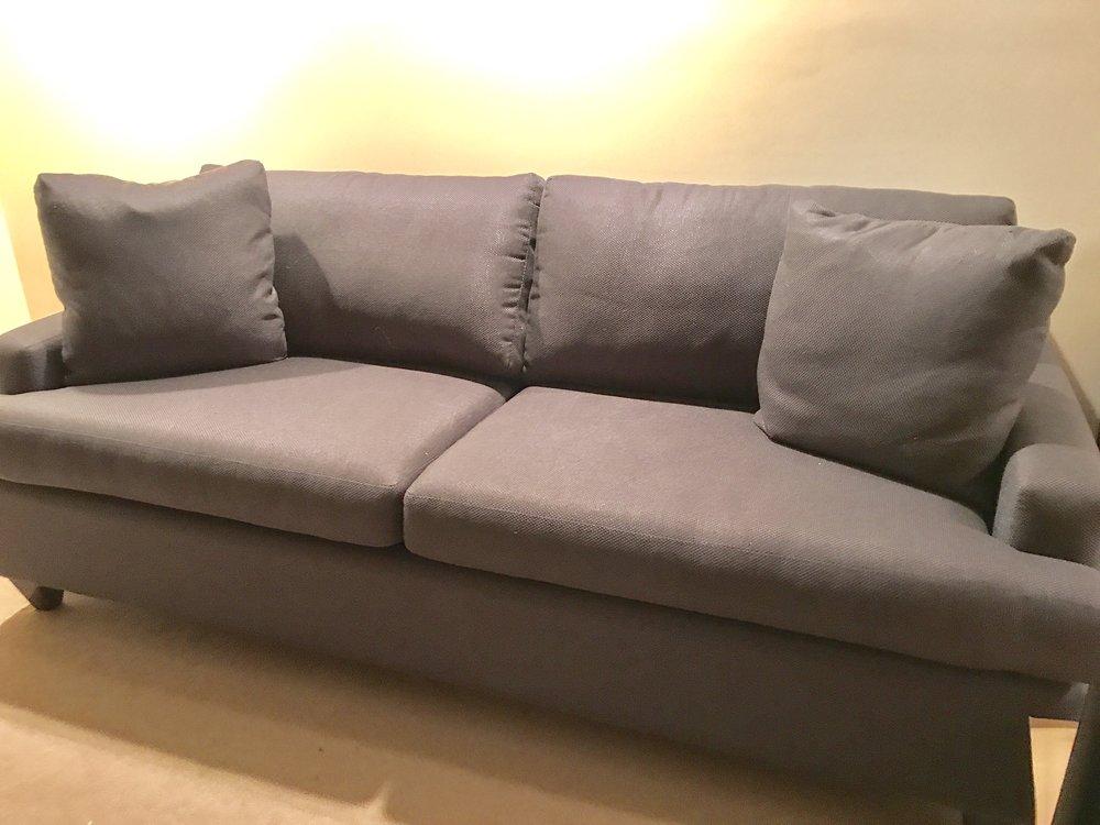 New Carlyle Sleeper Sofa