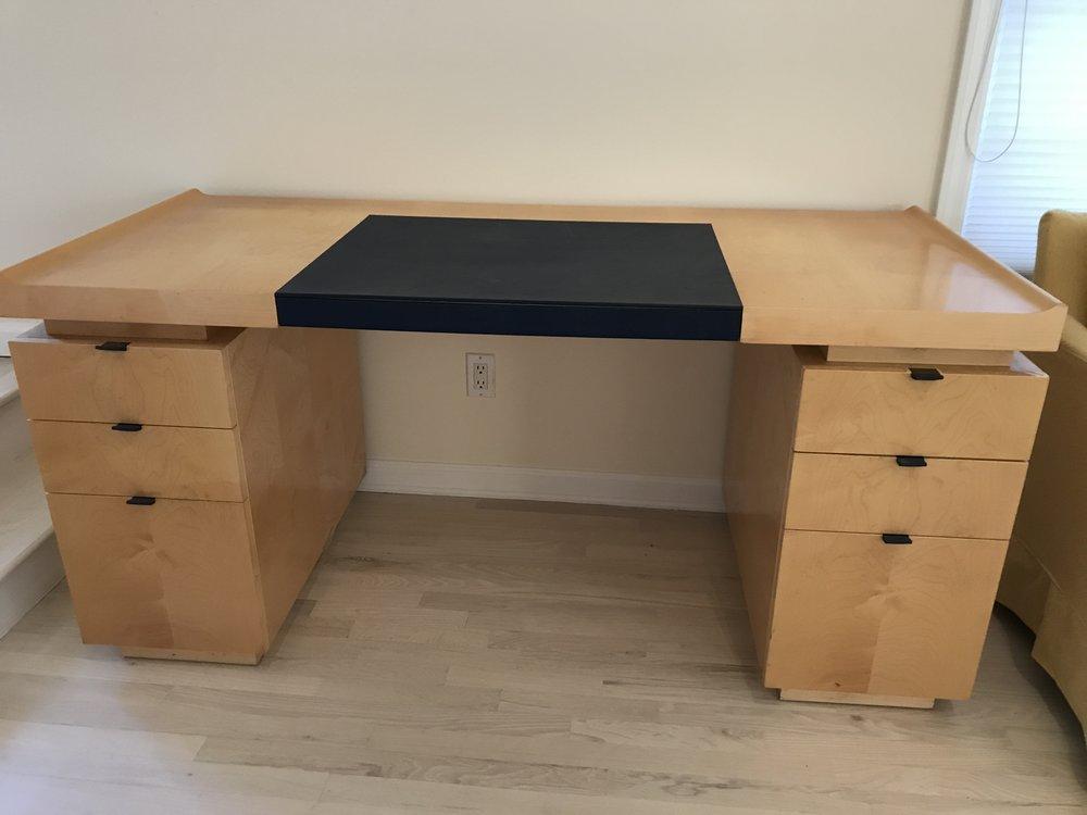 Chevalier Deco Desk