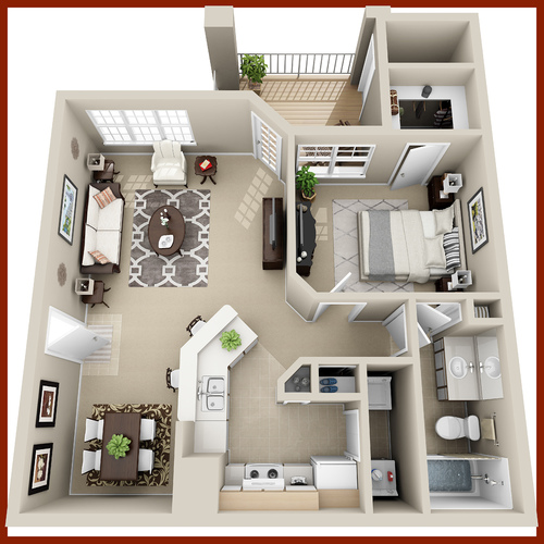 3 bedroom apartments in normal illinois. call 309.663.0061 for leasing information. 3 bedroom apartments in normal illinois