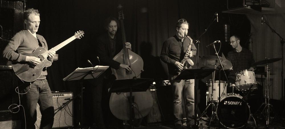 Arthur Kell Quartet