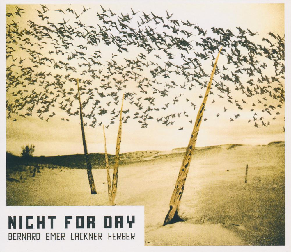 Night for Day BJUR003