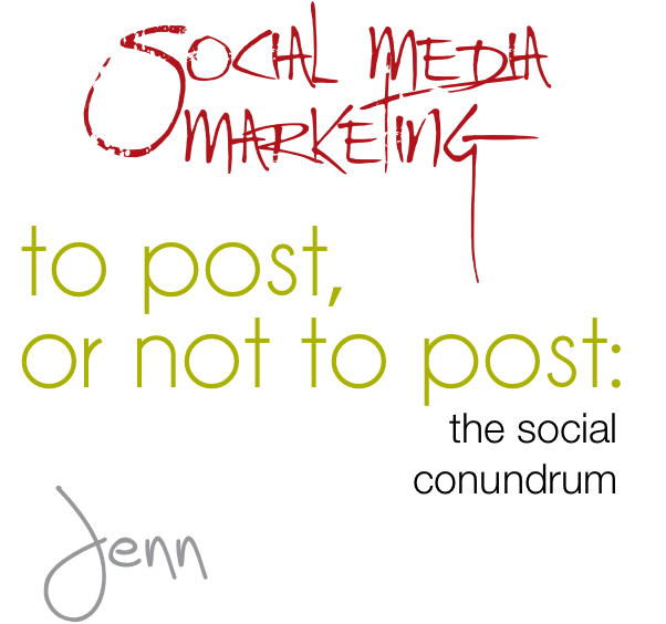 To Post or Not To Post - Social Media Marketing.png