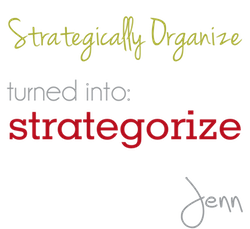 Strategorize Your Small Business