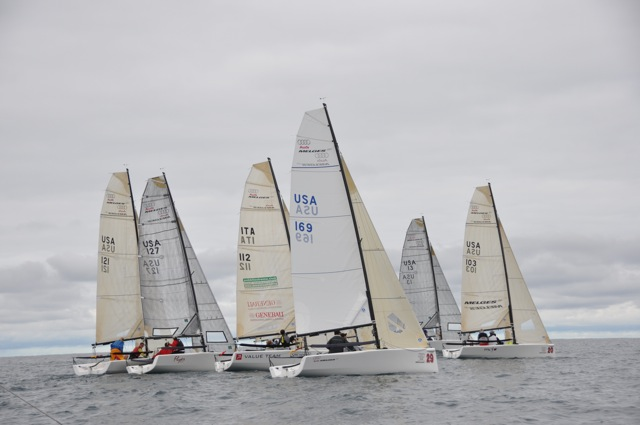 Melges 20 Nationals