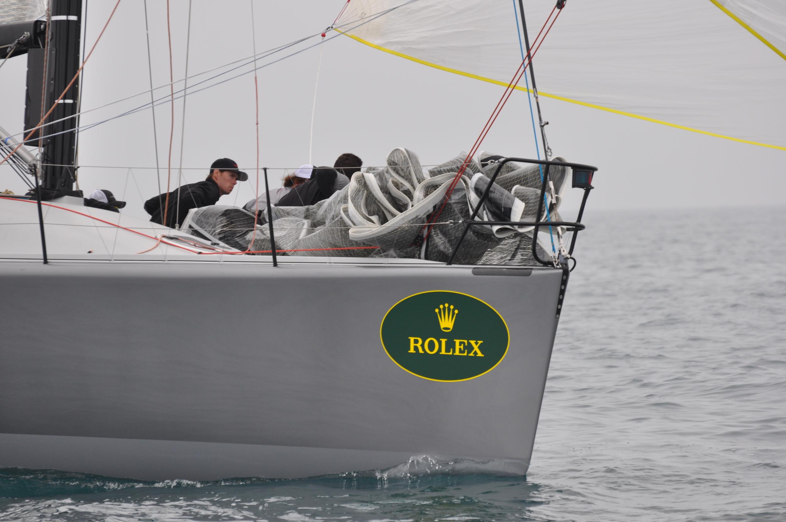 Rolex Farr 40 NA's
