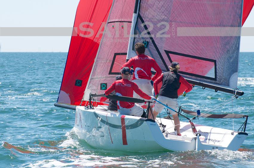 Sail22 — SAIL22