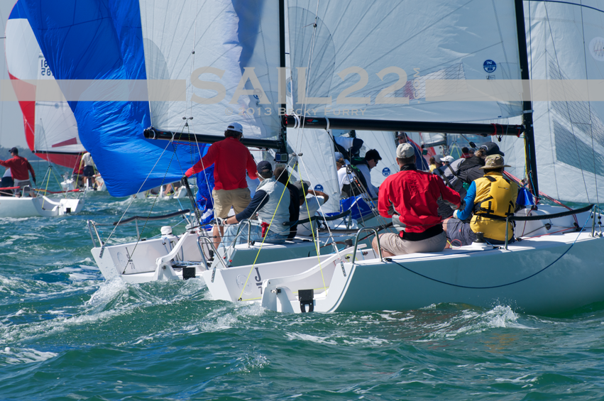 Sail22-Miami-Race-Week-2013-J70-Downwind